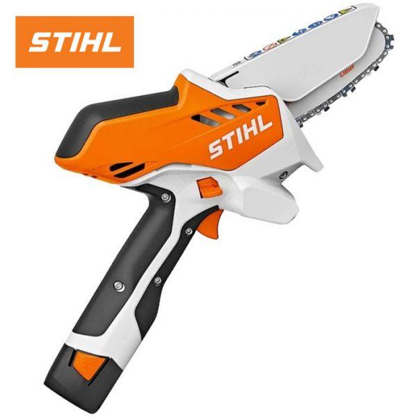 Акумулаторна резачка за клони STIHL GTA 26, 18V 5.0Ah